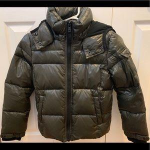 S13 Child puffer jacket. Unisex kids size 8 NWT